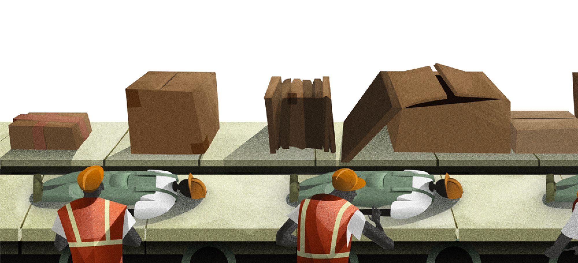 The Labour Paradigm